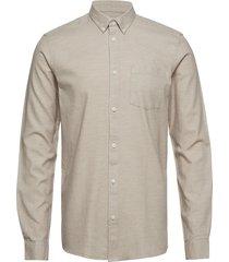 jay 2.0 skjorta casual grå minimum