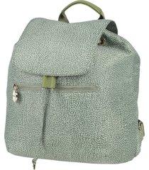 borbonese backpacks & fanny packs