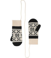 semicouture gloves