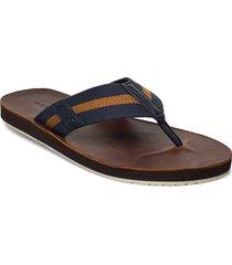 balsam shoes summer shoes flip flops blå aldo