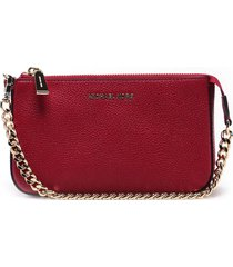 michael kors jet set md chain pouchette