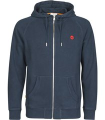 sweater timberland e-r basic reg zip