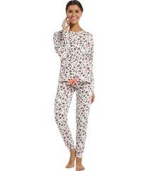dames pyjama rebelle 21212-422-2-44