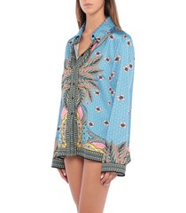 twins beach couture cover-ups