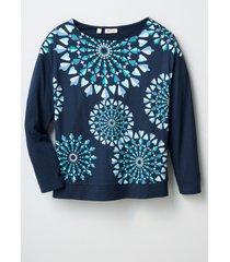 maglia (blu) - john baner jeanswear