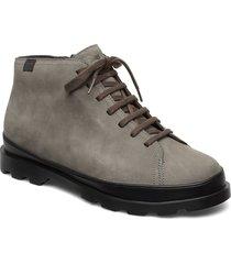 brutus boots stövlar grå camper