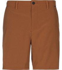 hurley shorts & bermuda shorts