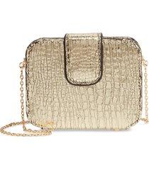bp. crackle crossbody bag -