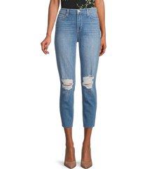 l'agence women's el matador french slim fit jeans - westbrook - size 25 (2)