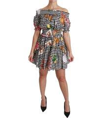 a-lijn sicilië jurk