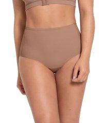 panty invisible marrón leonisa 012949