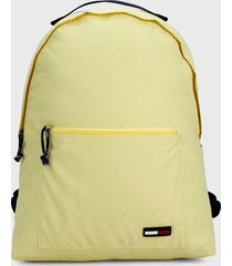 morral  amarillo tommy jeans