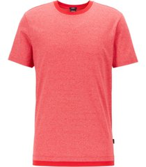 boss men's slim fit t-shirt