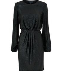 klänning objshine l/s dress
