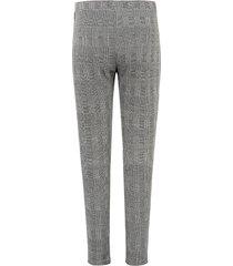 legging van emilia lay grijs