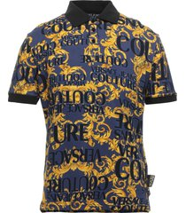 versace jeans couture polo shirts