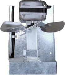 exaustor para churrasqueira itc, com iluminação, 55 watts - ed1103 - 220 volts