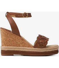 sandalett ivalice wedge sandal