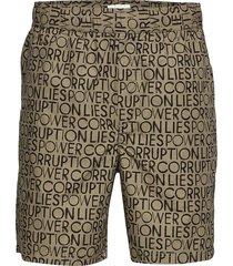 hamilton shorts shorts casual brun wood wood