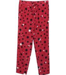 redvalentino 3/4-length shorts