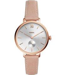 reloj fossil mujer es4572