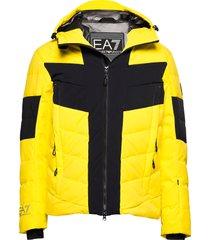 ski jacket outerwear sport jackets gul ea7
