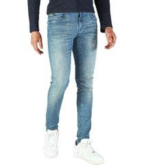 gabbiano ultimo jeans greencast blue denim