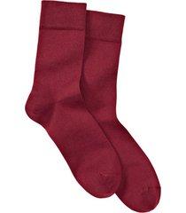 katoenen sokken uit biologisch katoen in een dubbelpak, vino 37/38