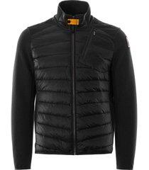 jayden jacket - black pmjckwu01