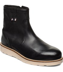 gobble shoes boots winter boots svart sneaky steve