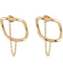 maison margiela earrings