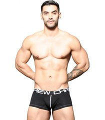 andrew christian flashlift boxer w/ show-it zwart