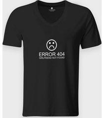 koszulka error girl