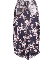 aluminium skirt