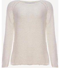 suéter aleatory sway feminino