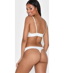 lindex ella m low thong string