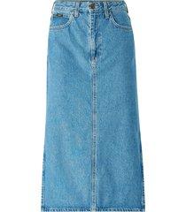 jeanskjol thelma skirt