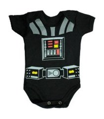 body bebê piftpaft geek fantasia enxoval