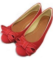 dd6cc8ed7b Calçados - Com Bico Redondo - Vermelho - 808 produtos com até 72.0 ...