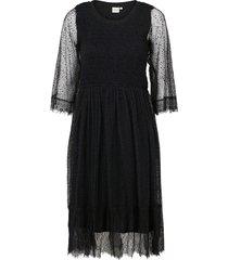 klänning crbodil dress
