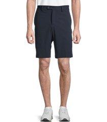 j.lindberg men's vent golf shorts - ocean blue - size 36