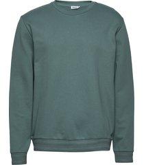 m. isaac sweatshirt sweat-shirt trui groen filippa k