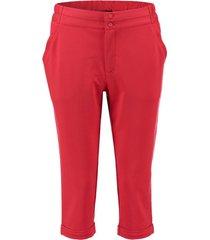 capri nany rood