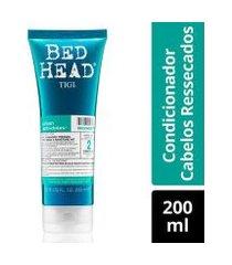 condicionador bed head urban antidotes recovery hidratação 200ml