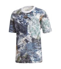 camiseta adidas t shirt originals multicolorido