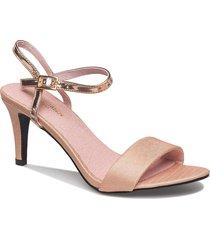 pumps shoes summer shoes heeled sandals rosa ilse jacobsen