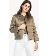 lilla p quilted jacket