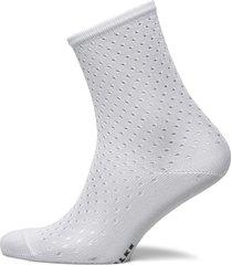 falke pointelle so lingerie socks regular socks vit falke women
