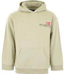 muf10 dk hoodie