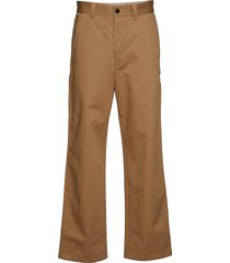 cargo pant casual byxor vardsgsbyxor beige hilfiger collection